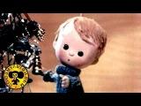 Новогодние мультфильмы для детей - Тимошкина елка