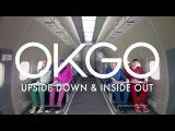S7 Airlines &amp OK Go, Upside down &amp Inside out - #ГравитацияПростоПривычка