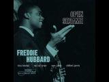 FREDDIE HUBBARD, Open Sesame