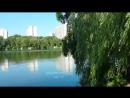 Обстрел из Донецка по Донецку 22 06 15