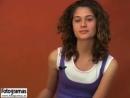 Nerea Camacho- Me gustaría trabajar en Hollywood