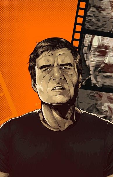 Евгений Баженов, видеоблогер, кинокритик