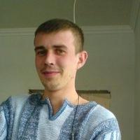 Анкета Костя Анферов