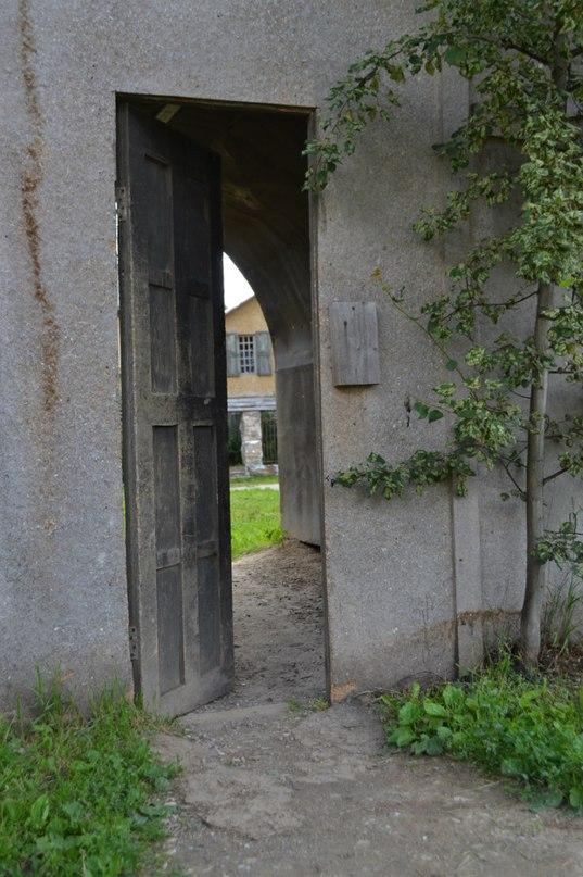 Пилигрим Порто: Средневековье рядом -