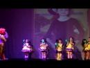 Танец Антошка Элеонорушки