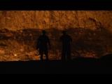 Врата в АД. Газовый кратер в Дарвазу, Туркмения
