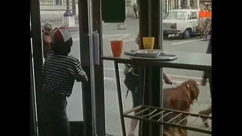 Фильм Каникулы Пипо 7 серия