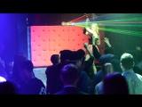 JK Club in DA Cathouse - Jana