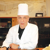 Евгений Анатальевич