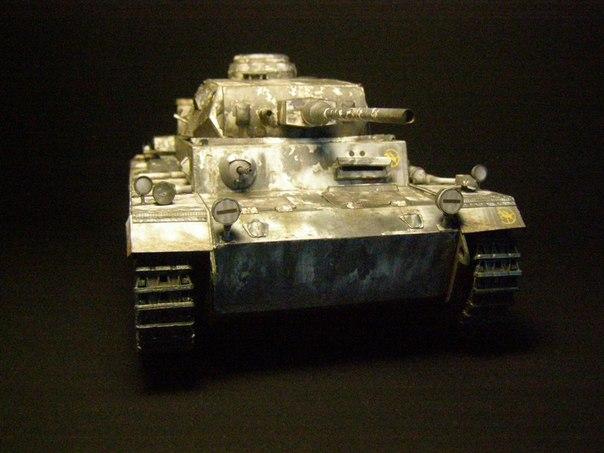 Pz.Kpfw III Ausf J GPM оригинал VPm7Gv8YwD8
