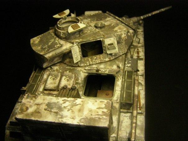 Pz.Kpfw III Ausf J GPM оригинал W4Zu02rijBU