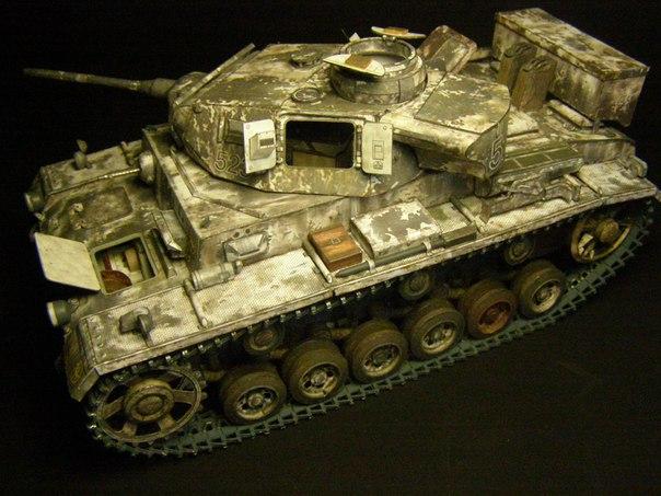 Pz.Kpfw III Ausf J GPM оригинал M1YYhD35Lf4