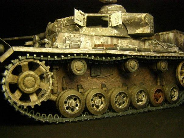 Pz.Kpfw III Ausf J GPM оригинал V3pPFJbVXfY