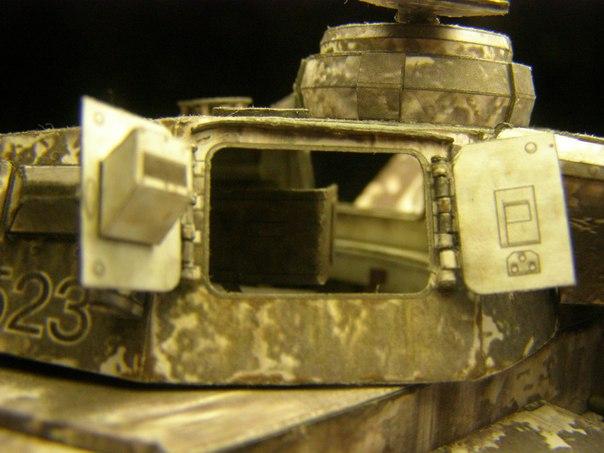 Pz.Kpfw III Ausf J GPM оригинал ZW6kfCw46Ks