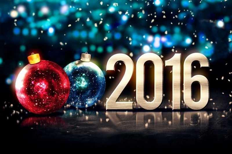 новогоднее фото 2016 фото