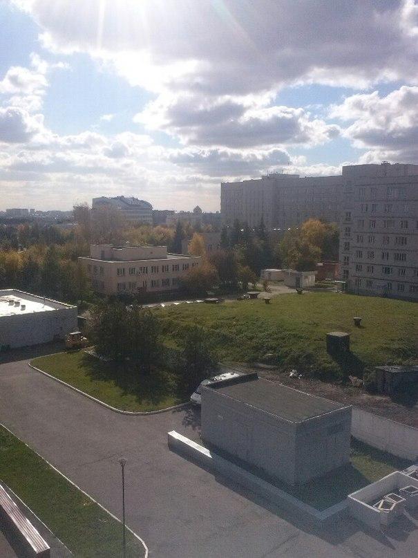 Александр Васильев | Москва