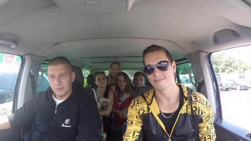 поездка в Градижск 11.07.2015 ;)