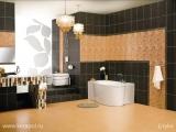 видео каталог керамической плитки CERSANIT