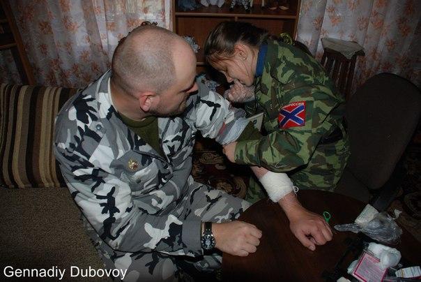 В «ЛНР» девятилетняя Богдана из Алчевска служит в бригаде «Призрак» (ФОТО), фото-5