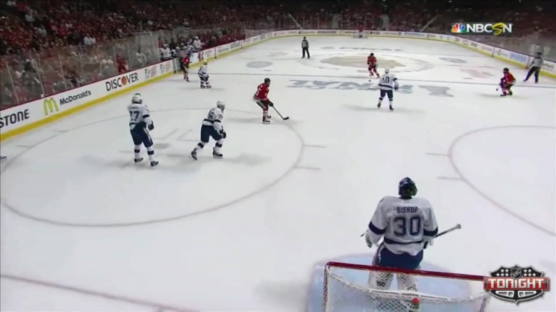NHL Chicago BLACKHAWKS ALL Goals vs Tampa Bay LIGHTNING Stanley Cup Finals 2015 HD CHAMPIONS!