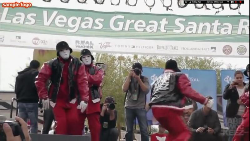 JaBBAwockEEz Чемпионы мира по хип-хоп танцам - [[170118642]]