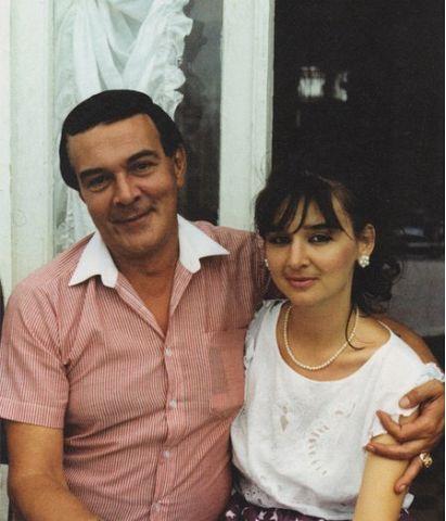 Единственная дочь Муслима Магомаева не оправдала его ожиданий
