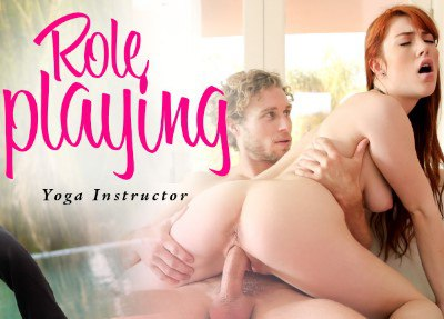 Role Playing: Yoga Instructor
