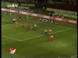 Galatasaray 2-0 Beşiktaş (31.03.2001)
