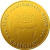 Монеты в Твери