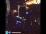 MRDM Project (MIKHAIL RADO &amp DJ Dmitriy M) Pre-Party Live Sax Set in cafe Pingvin.