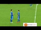 10 EL-2015/2016 Dinamo Tbilisi - Gabala FK 2:1 (02.07.2015) FULL