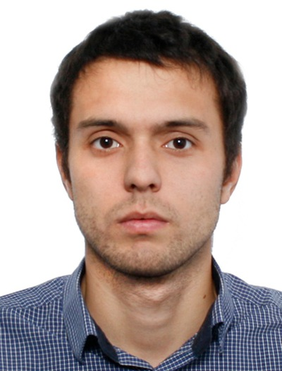 Александр Рамазанов