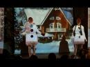 Благотворительный концерт Зимняя сказка в ДГПБ 2015 г.Ростов-на-Дону