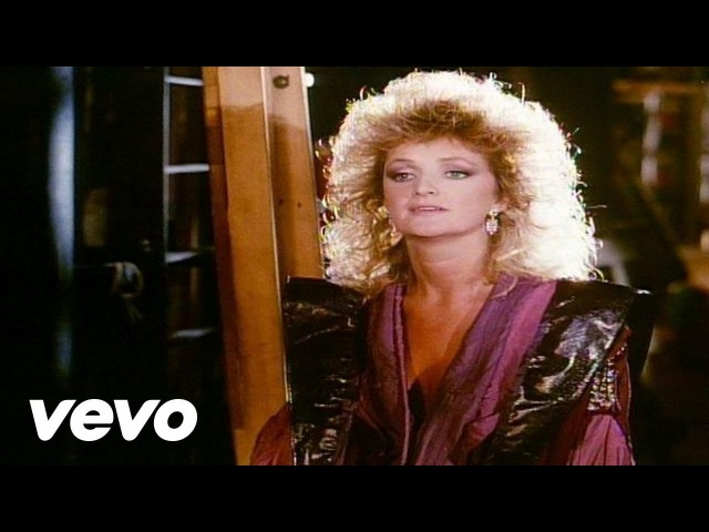 Bonnie Tyler - Loving You's a Dirty Job (But Somebody's Gotta Do It)