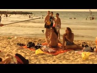 Розыгрыш на пляже ! Prank ! FANNY VIDEO 2015
