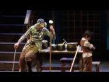 Мюзикл Остров Сокровищ 1-е отд. (2012)