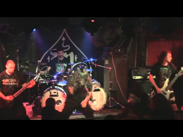 Devangelic - Live at Brutality Over Sanity 2015 (Full Set)