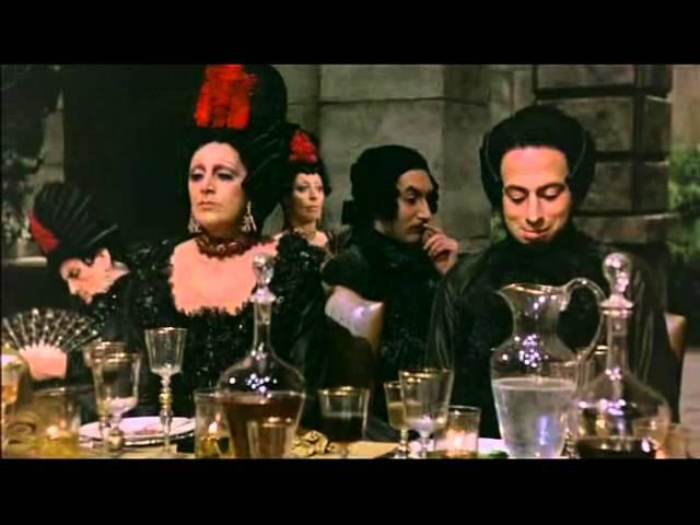 Film Complet Le Casanova de Fellini bivx FrEng 1976 Donald Sutherland, Tina Aumont