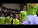 El Palma Futsal y el reto de la Copa de España