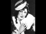 1.Признание Периколы  2. Песенка опьянения  Jacques Offenbach 1937
