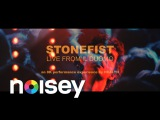HEALTH - STONEFIST LIVE FROM IL DUOMO an 8K experience