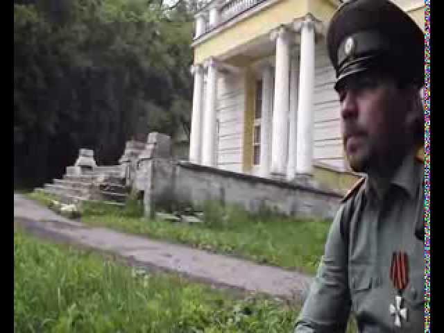 Жанна Бичевская Романс Не надо грустить господа офицеры Видеоклип