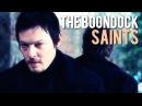 Norman Reedus The Boondock Saints Radioactive In The Dark