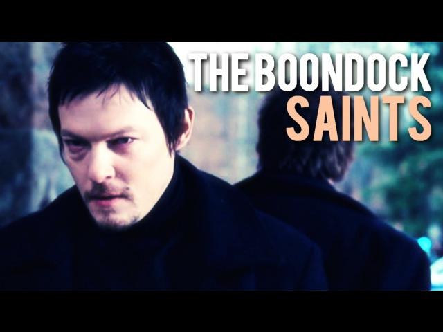 Norman Reedus | The Boondock Saints | Radioactive In The Dark