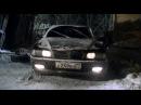 Бумер автомобиль из фильма BMW 750iL
