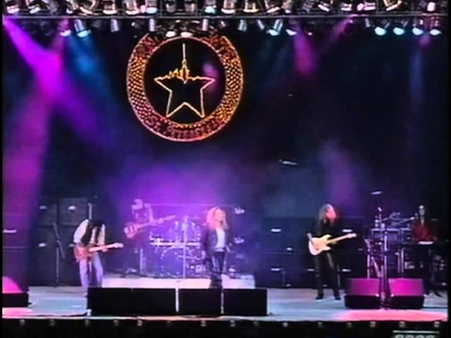 Whitesnake - Live In in St. Petersburg, Russia 1994 [Full Concert]