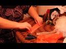 Цветы из полиэтиленовых пакетов своими руками как украсить комнату