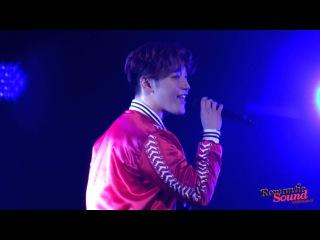 160201 THE STAR K-POP SPECIAL LIVE 2016 - BETTER MAN