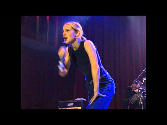 Guano Apes Open Your Eyes live Rockpalast 1997
