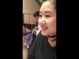 Тирик Чаён ейдиган киз | Девушка кушает скорпион